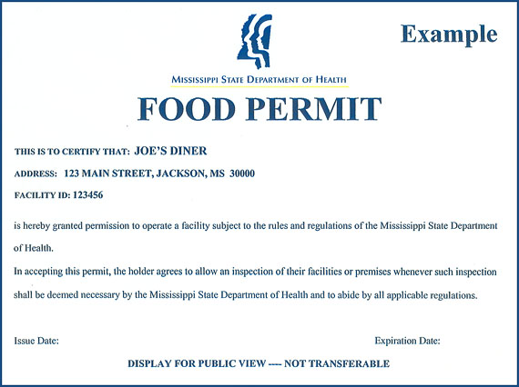 What Licenses Does A Restaurant Need In Ohio