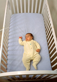 Safe Sleeping and SIDS - Mississippi State Department of ...
